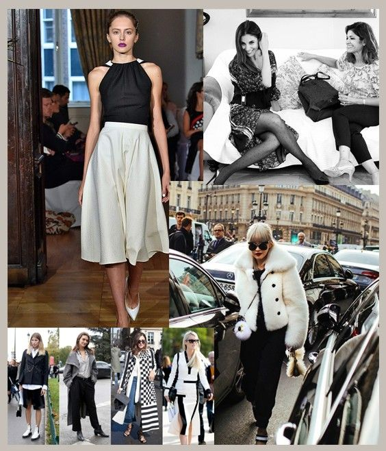 Get the Look with our Style File | Luxe Layers Style & Fashion