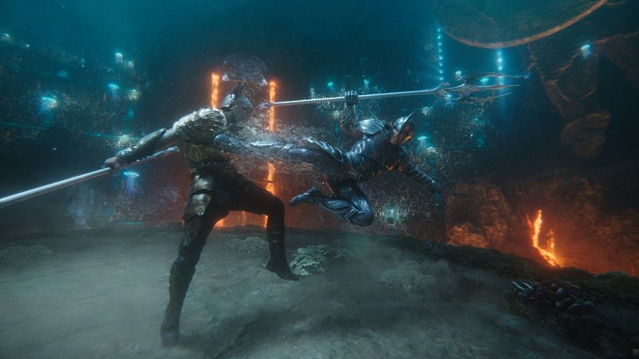 Aquaman Orm With Images Aquaman Jason Momoa Aquaman Jason Momoa