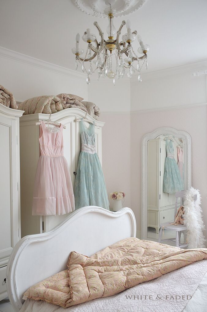 Romantic Cottage Bedroom Decorating Ideas: Pin By Best Home Style On Romantic Cottage