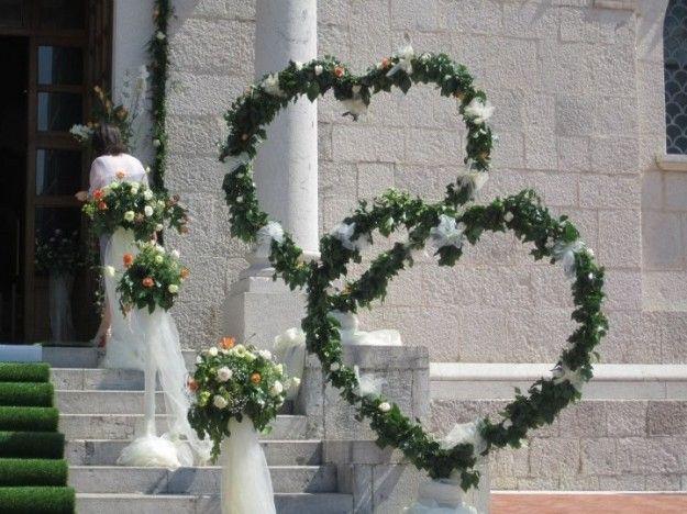Idee Per Decorare La Casa Per Un Matrimonio Matrimonio Matrimonio Floreale Composizioni Floreali Matrimonio