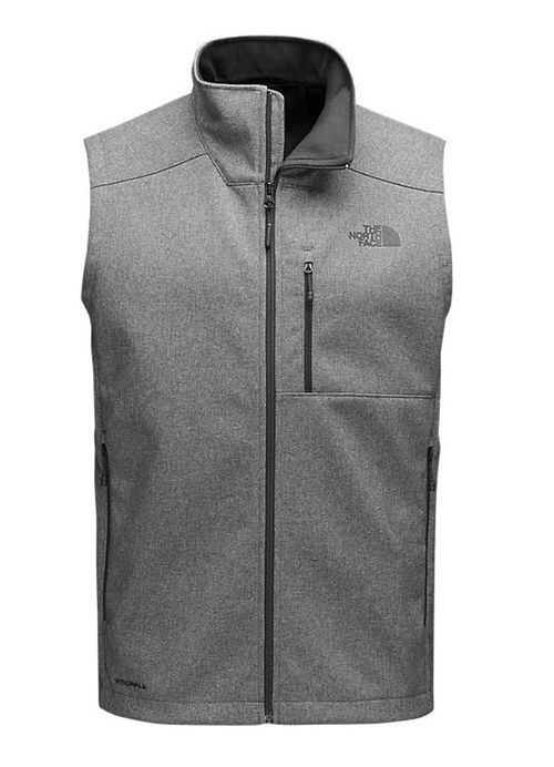 In Vest Medium 2 Apex Bionic North The Heather Tnf Grey By Zpqwfs4s Face p6UxwqRng