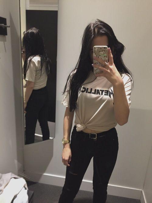 15 outfits de chica tumblr que debes llevar a la escuela | stylish