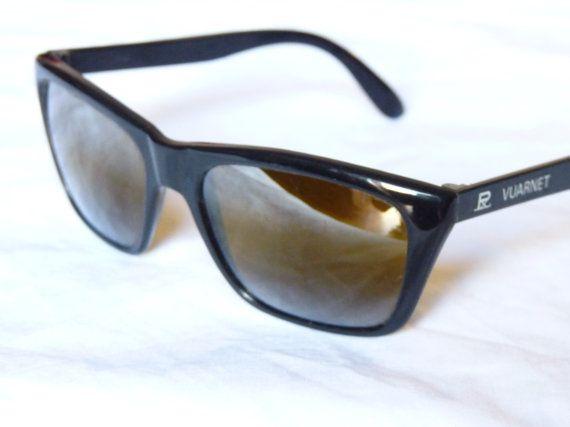 c122a924511f Vuarnet Pouilloux original vintage sunglasses 1980s - Unisex ...