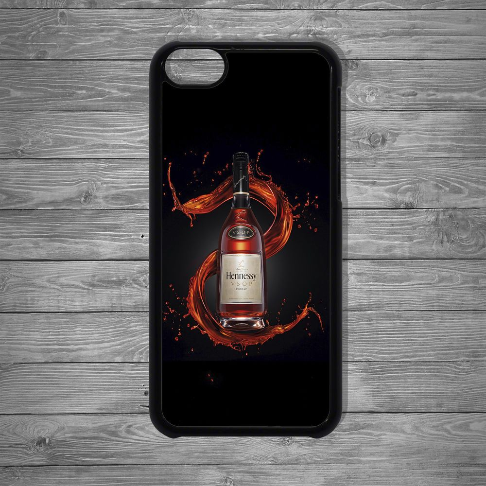 Hennessy Wallpaper: Hennessy Cognac VSOP Drink Bottle Apple Case Cover IPhone5