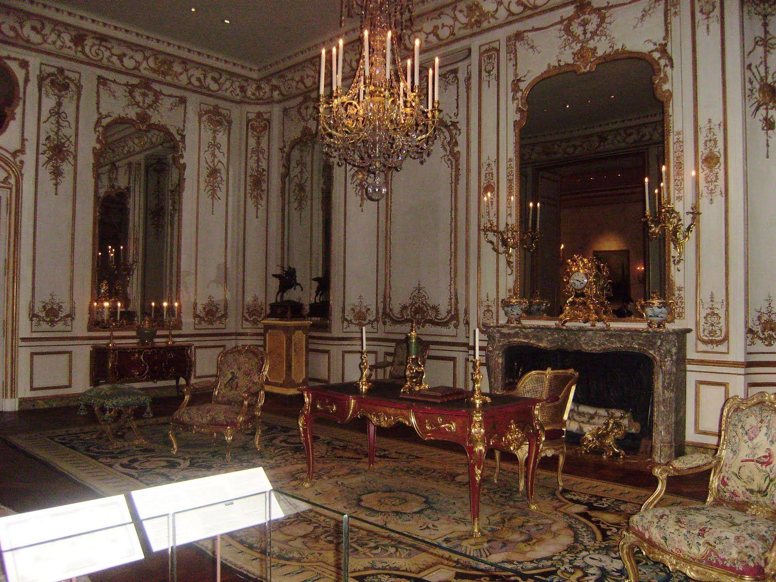 10 07 09 083 jpg 1600 1200 pixels baroque pinterest rococo interiors a - Style baroque moderne ...