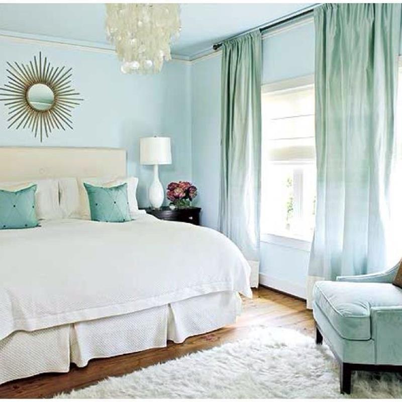 40+ Cozy Romantic Relaxing Bedroom Color Ideas | Small ...