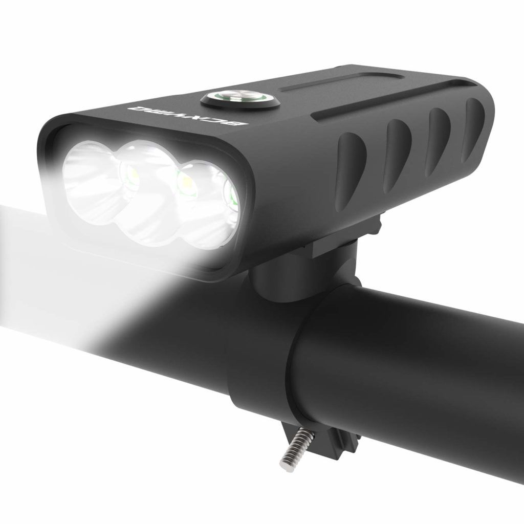 Top 10 Best Mountain Bike Lights With Highest Rating In 2019 Top10supreme Bike Front Light Bicycle Headlight Bike Lights