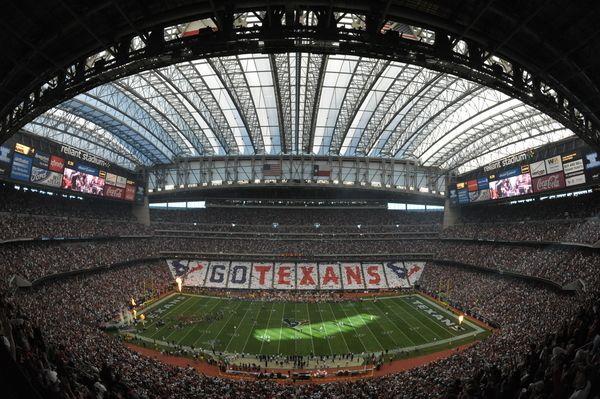 Reliant Stadium Houston Texans Texans Stadium Houston Texans Reliant Stadium