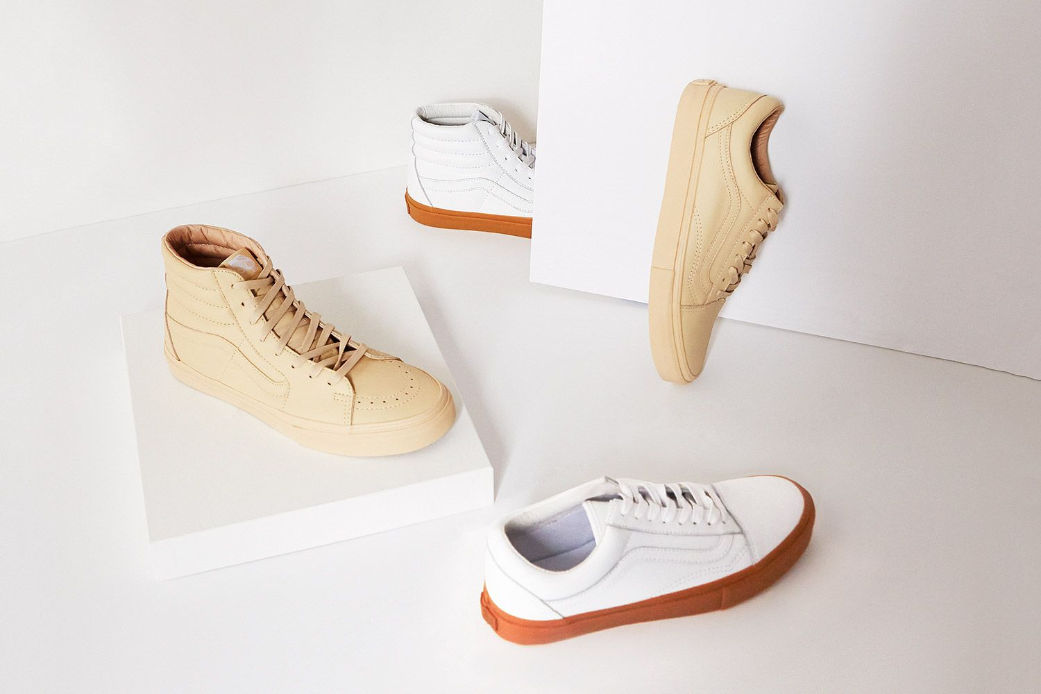 Opening Ceremony x Vans Old Skool