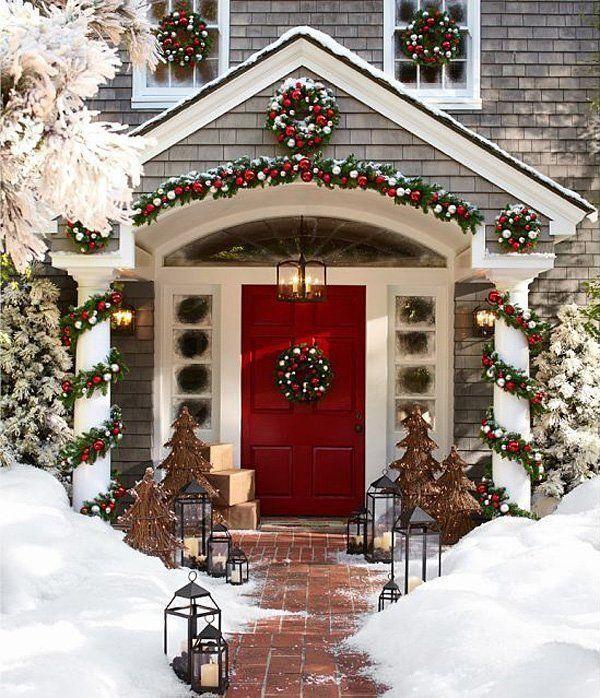 Como decorar tu casa esta navidad 2016-2017 | Decorar tu casa ...