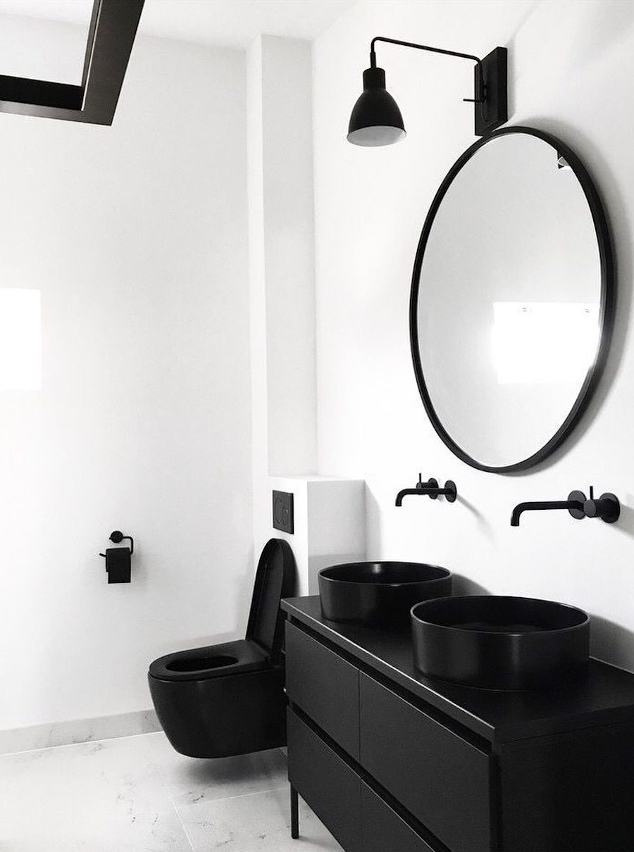 Photo of 15 Decor Pictures That Show You Can Never Go Wrong With More Black