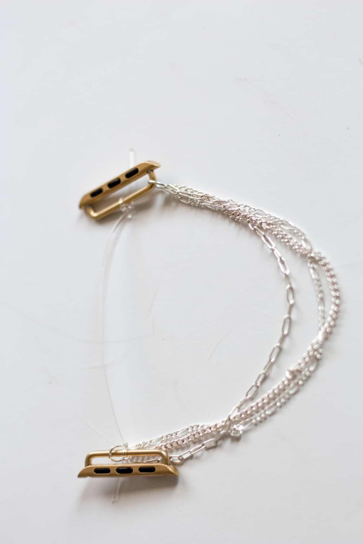 Diy Apple Watch Band Apple Watch Bands Women Apple Watch Bracelets Diy Watch Band
