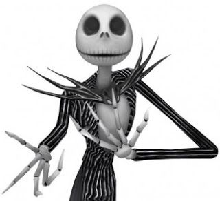jack skellington comes out - Google zoeken