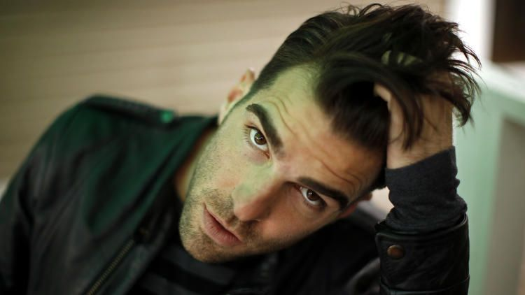 zachary quinto gay or straight