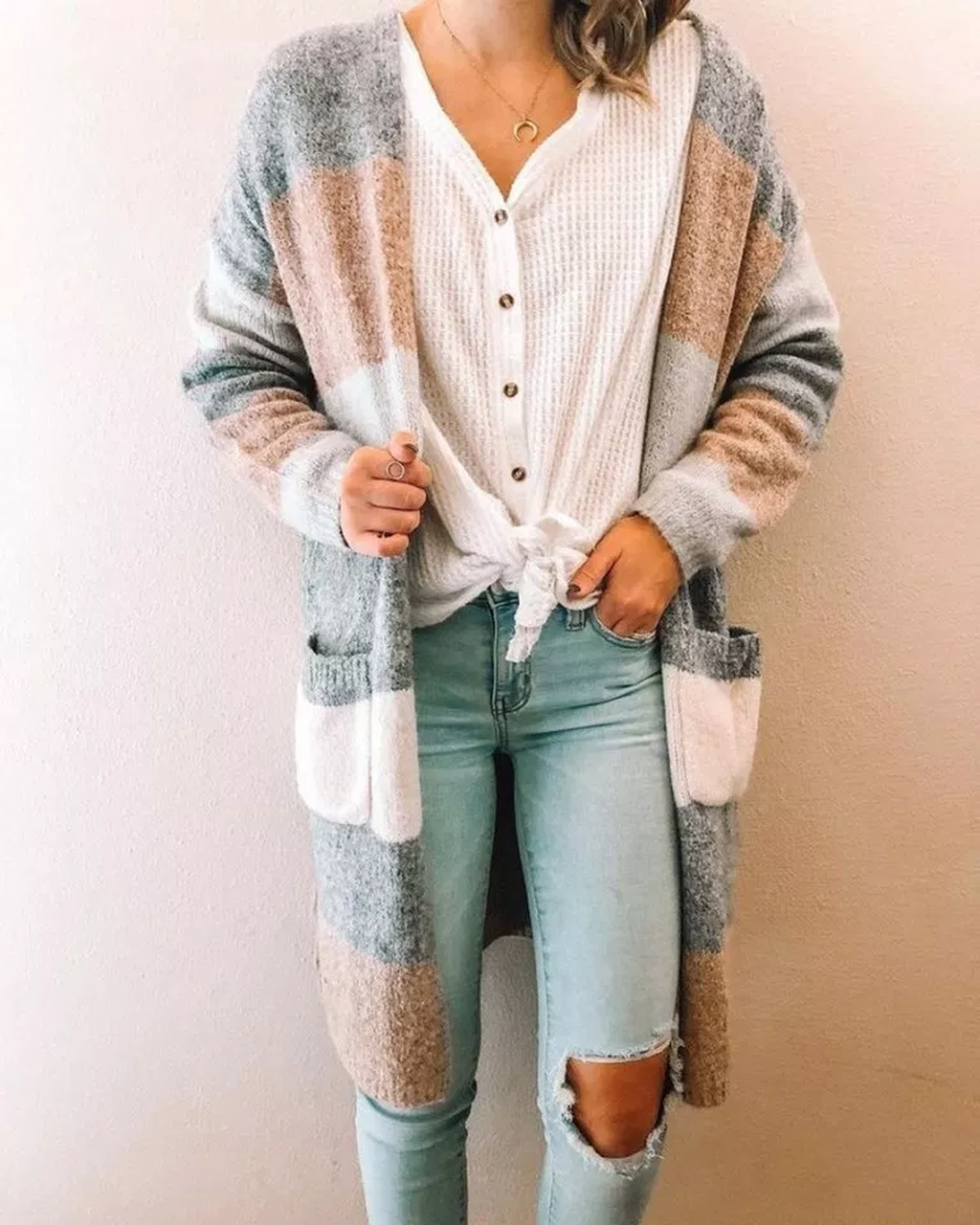 32 Trending Spring Outfits Ideas 2019