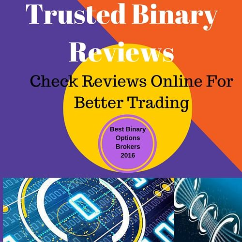 Binary Options Are Basically Simpler And Easier To Trade Because