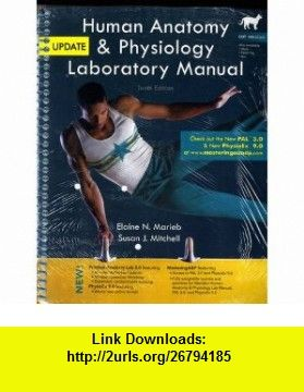 Human anatomy physiology laboratory manual cat version update human anatomy physiology laboratory manual cat version update 10th edition 9780321765581 fandeluxe Gallery