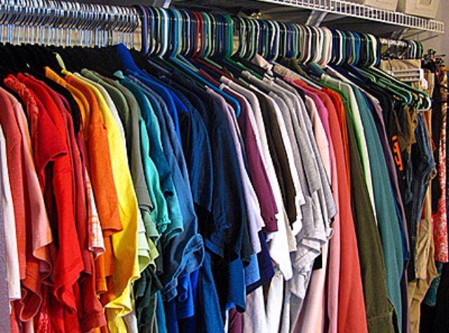 #color cordinated