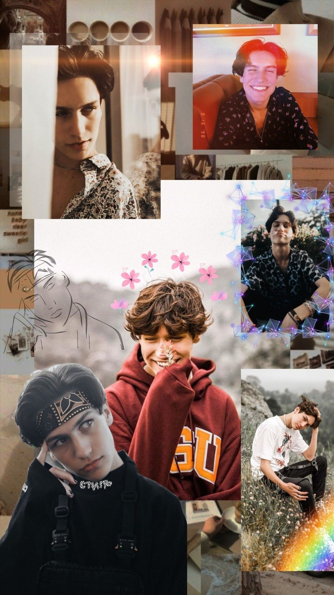 Pin By Emily On Chase Hudson Cute Teenage Boys Cute Boys Beautiful Boys
