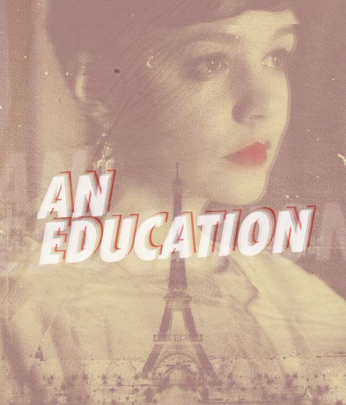 Carey Mulligan from An Education (2009) Like literally this is one of my top 10 movies