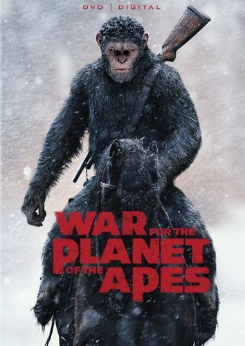 War For The Planet Of The Apes Dvd 2017 Best Buy Planet Of The Apes Full Movies Online Free Apes
