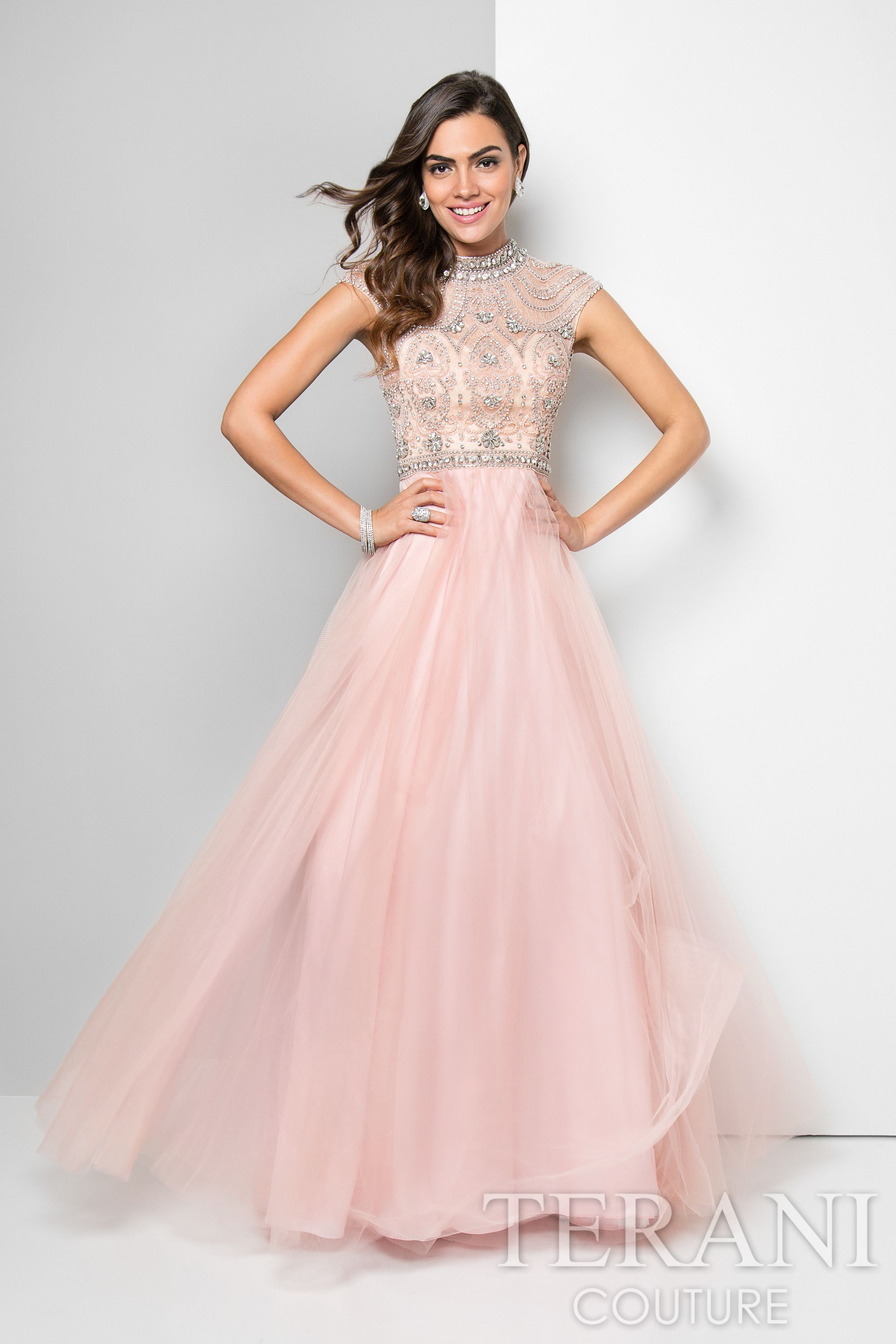 1712p2899_front-1-1 | Dresses | Pinterest | Tulle skirts, Special ...