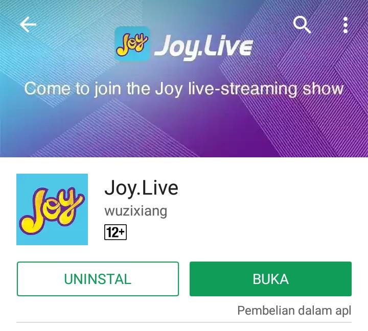 Unduh Joy Live Aplikasi Pc Anda Untuk Menemukan Beberapa Hal Yang Sangat Menarik Aplikasi Kencan Jatuh Cinta