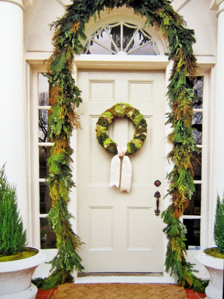 Southern Living Christmas All Through The South - southern living christmas decorations