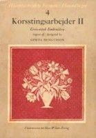 "Gallery.ru / Mosca - Альбом ""Korsstingsarbejder"""