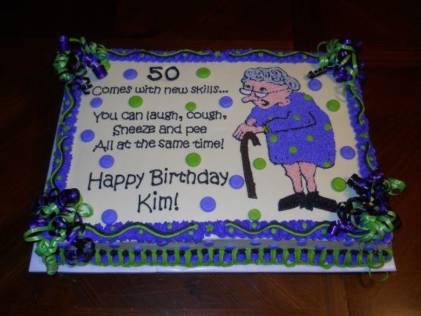 Over the Hill Cake Cake Designs Pinterest Cake Birthdays