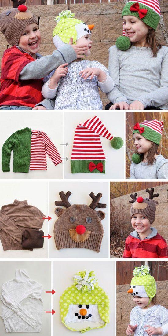 50 DIY Christmas Gift Ideas  Tutorials Perfect for Kids Christmas