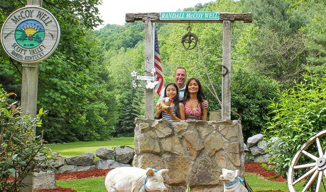 Welcome Tourpikecounty Com Hatfields And Mccoys Pikeville Pike County