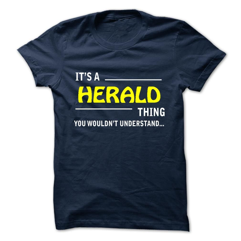 [Best stag t shirt names] HERALD Shirt design 2016 Hoodies, Tee Shirts