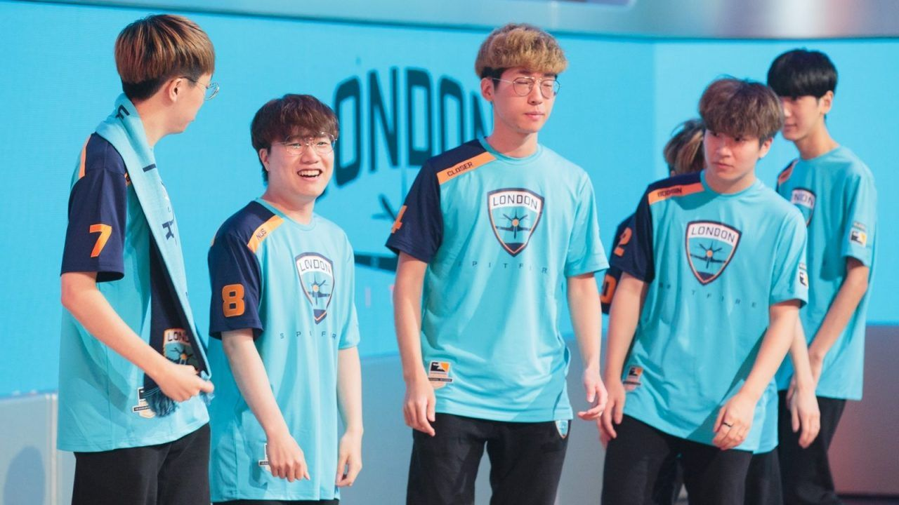 London Spitfire names UK Homestand locations, The SSE