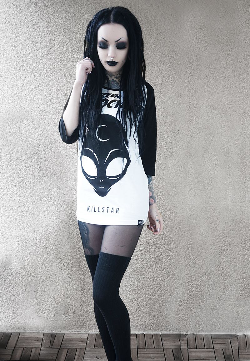 Murderoticus blog shopping toil and trouble clothes pinterest