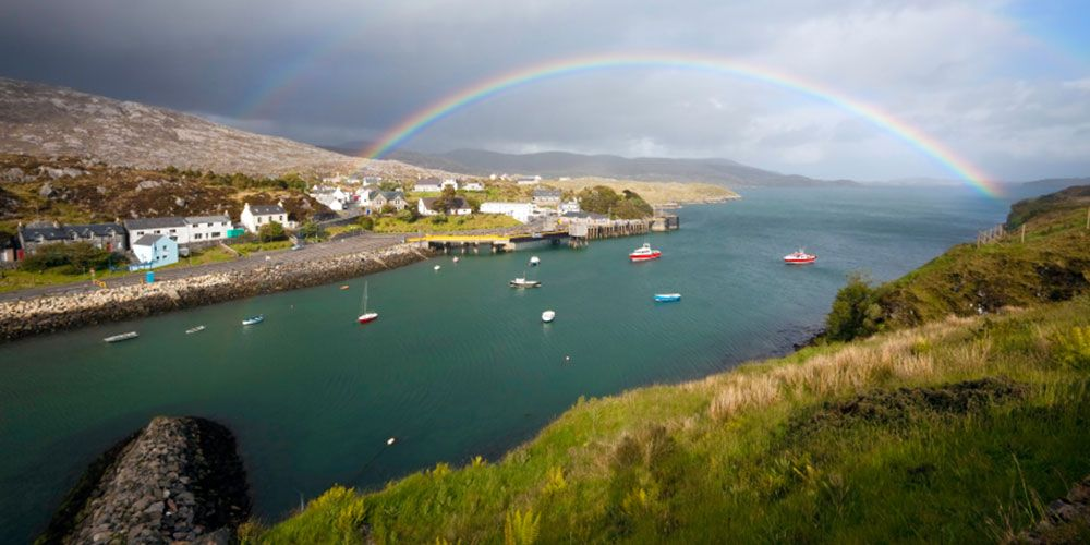 Hotel Hebrides Boutique 4 Star Accommodation In Tarbert Isle Of Harris