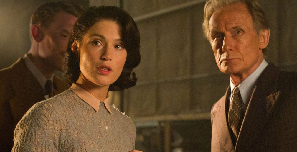 """Movie Review """"Their Finest"""" Is A Cheeky Romance Under The"""