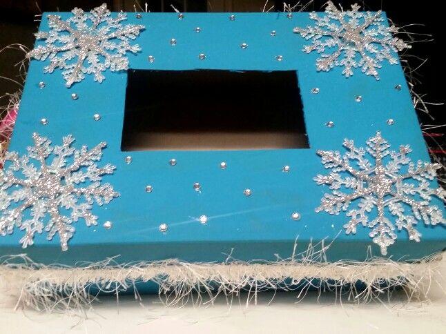 31+ Cheer valentine box ideas ideas