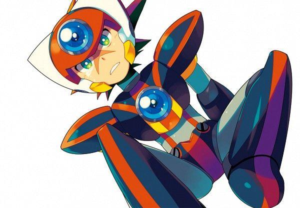 Axl Megaman X 1222880 Zerochan Mega Man Art Mega Man Anime Images