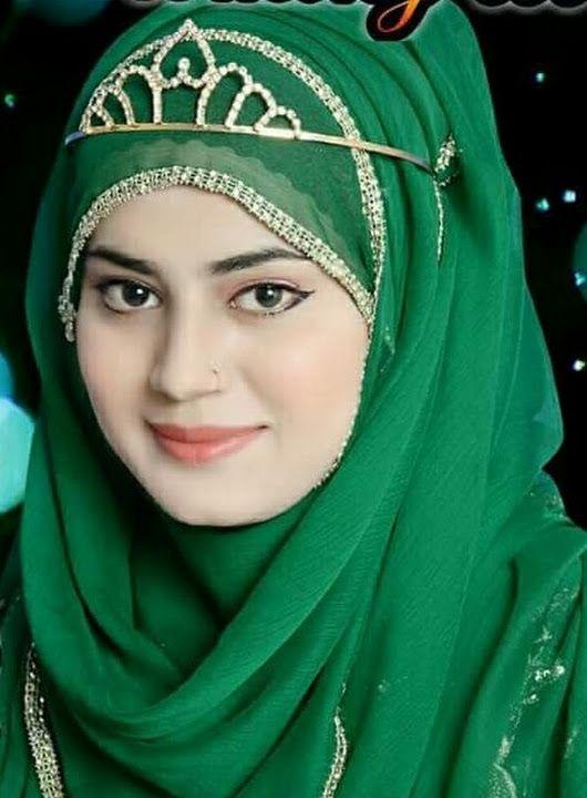 PRETTY MUSLIMAH Haseenaye