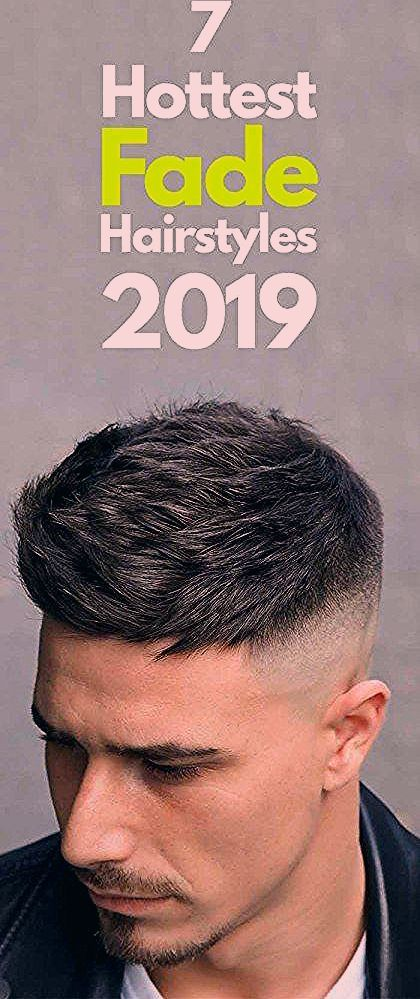 Photo of 18 Hottest Fade Hairstyles For Men in 2020! – Men's Hairstyle 2020