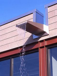 Pin By Kelly Condon On Gutters Scuppers Amp Downspouts