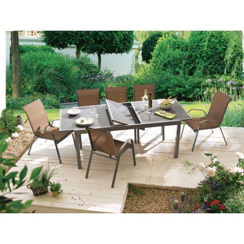 Gartentisch Futura, ausziehbar Vorderansicht | WOHNUNG_Balkon ...