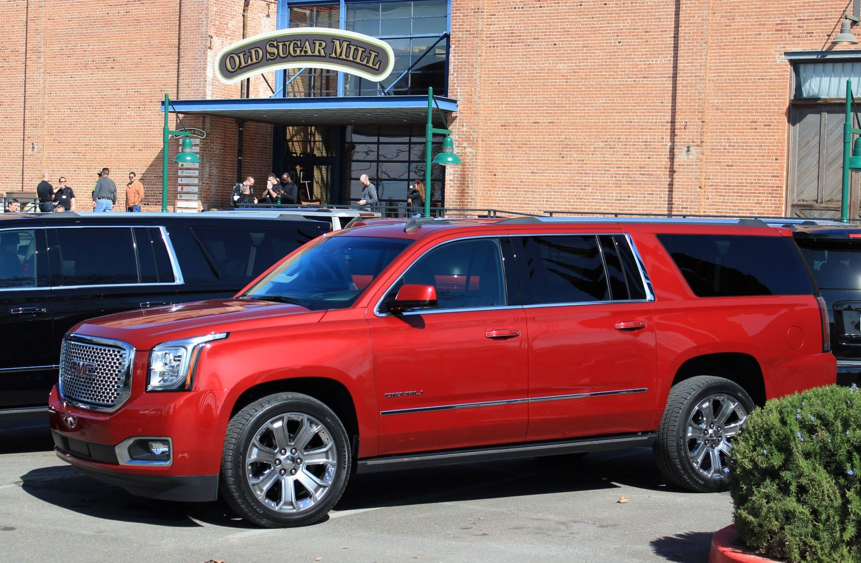 Get the latest reviews of the 2015 gmc yukon find prices buying advice