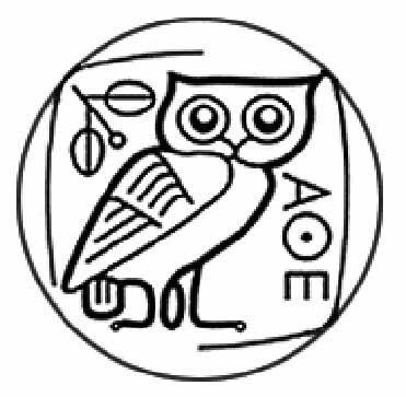Athena the Greek goddess | Athena symbol, Athena tattoo ...