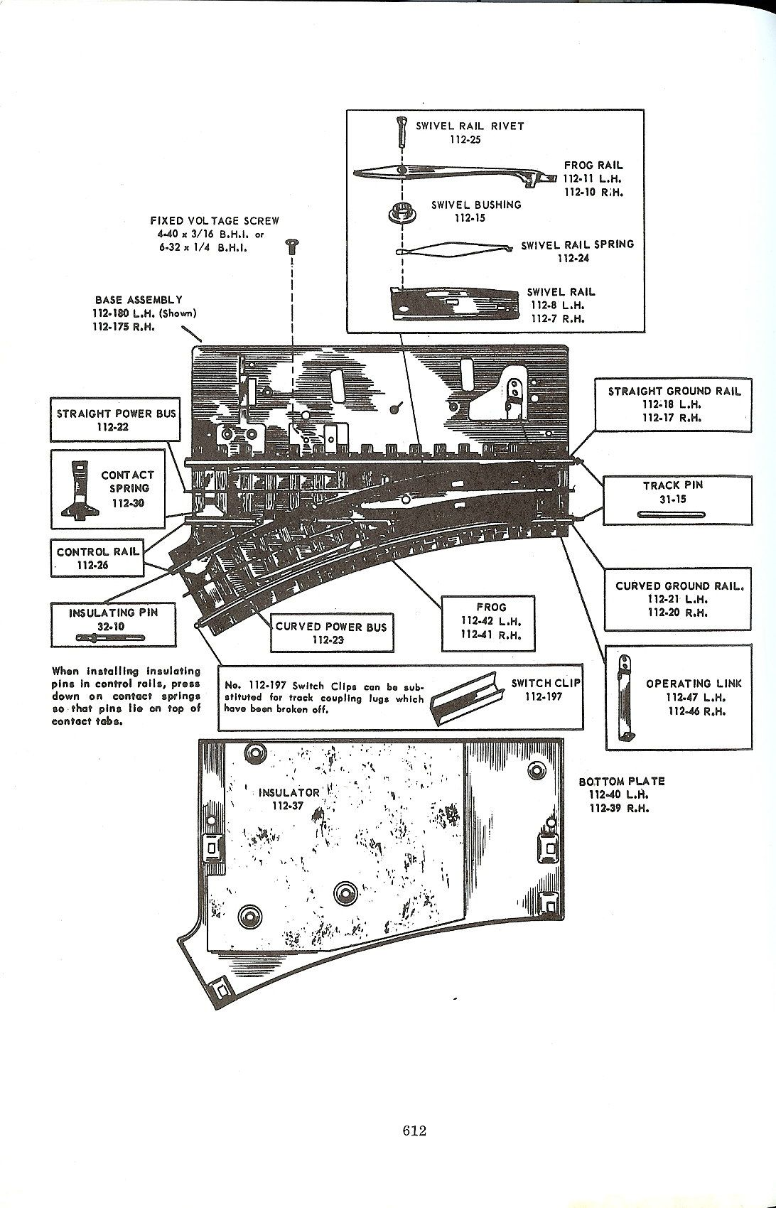 Outstanding Lionel 2026 Parts Diagram Mold - Electrical Circuit ...