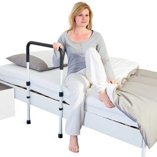 Steady Stabile Aufrichthilfe/Aufstehhilfe fürs Bett