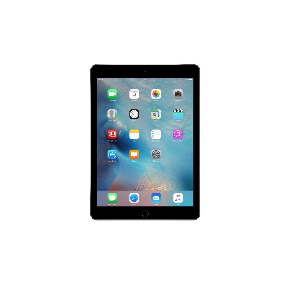 Apple iPad Air 2 16GB 9.7in Space Gray Silver Gold Wi-Fi