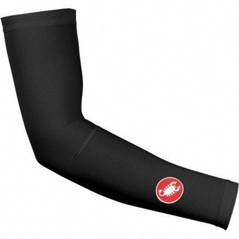 New Castelli Thermoflex Arm Warmers for Biking Various Sizes
