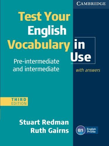 Download Free Test Your English Vocabulary In Use Pre Intermediate